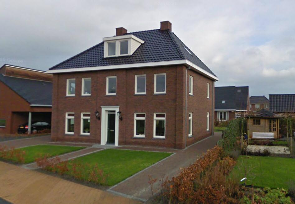 Modellen for Zelf huis bouwen kostprijs