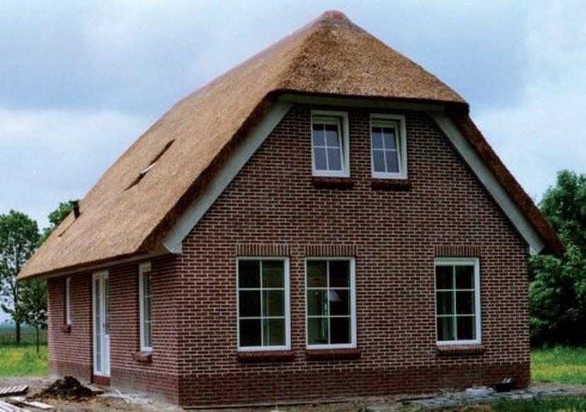 Trendy vrijstaande woning bouwen prijzen with vrijstaande for Prijzen nieuwbouw vrijstaande woning