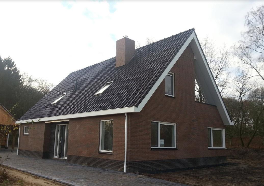 Duitse bouw prijzen duits bouwteam moderne woningen op for Moderne laagbouw woningen