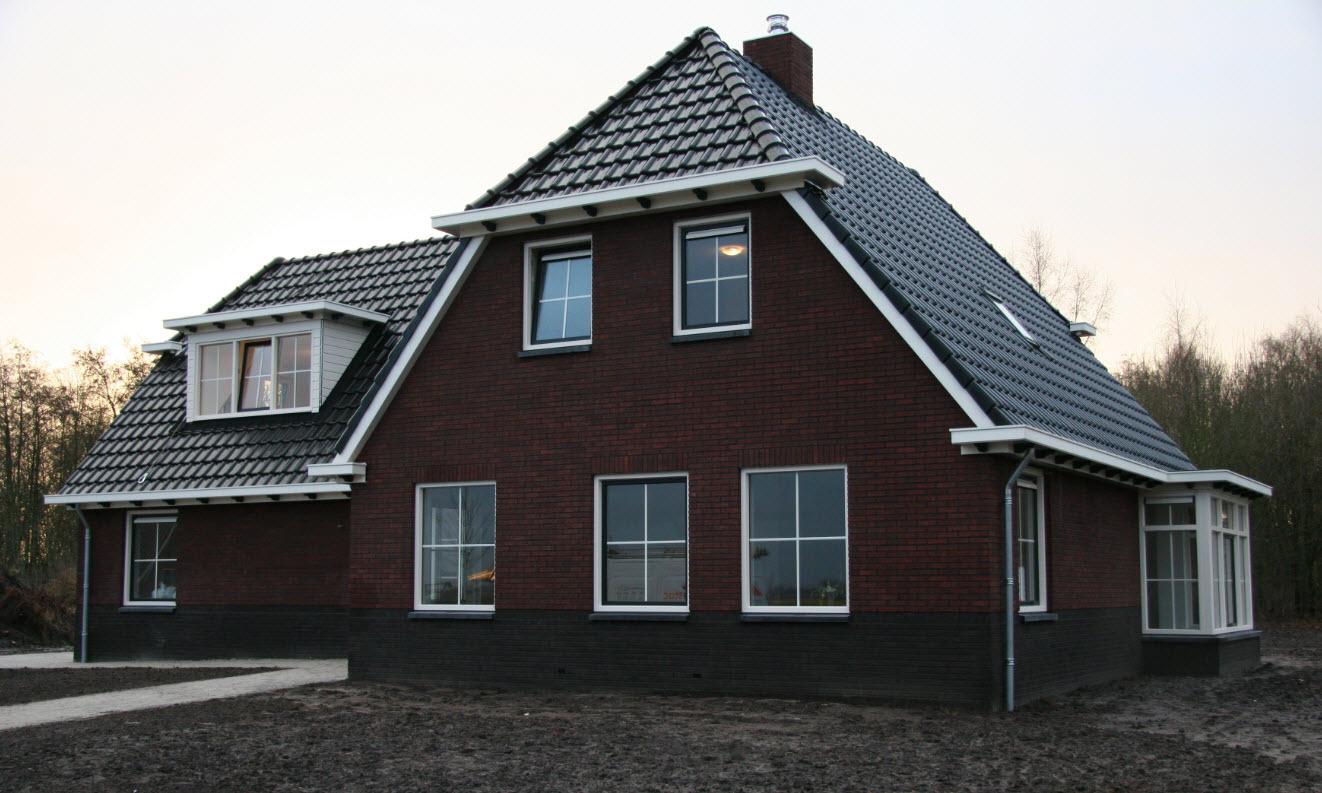 Huis Bouwen Prijzen : Prijzen